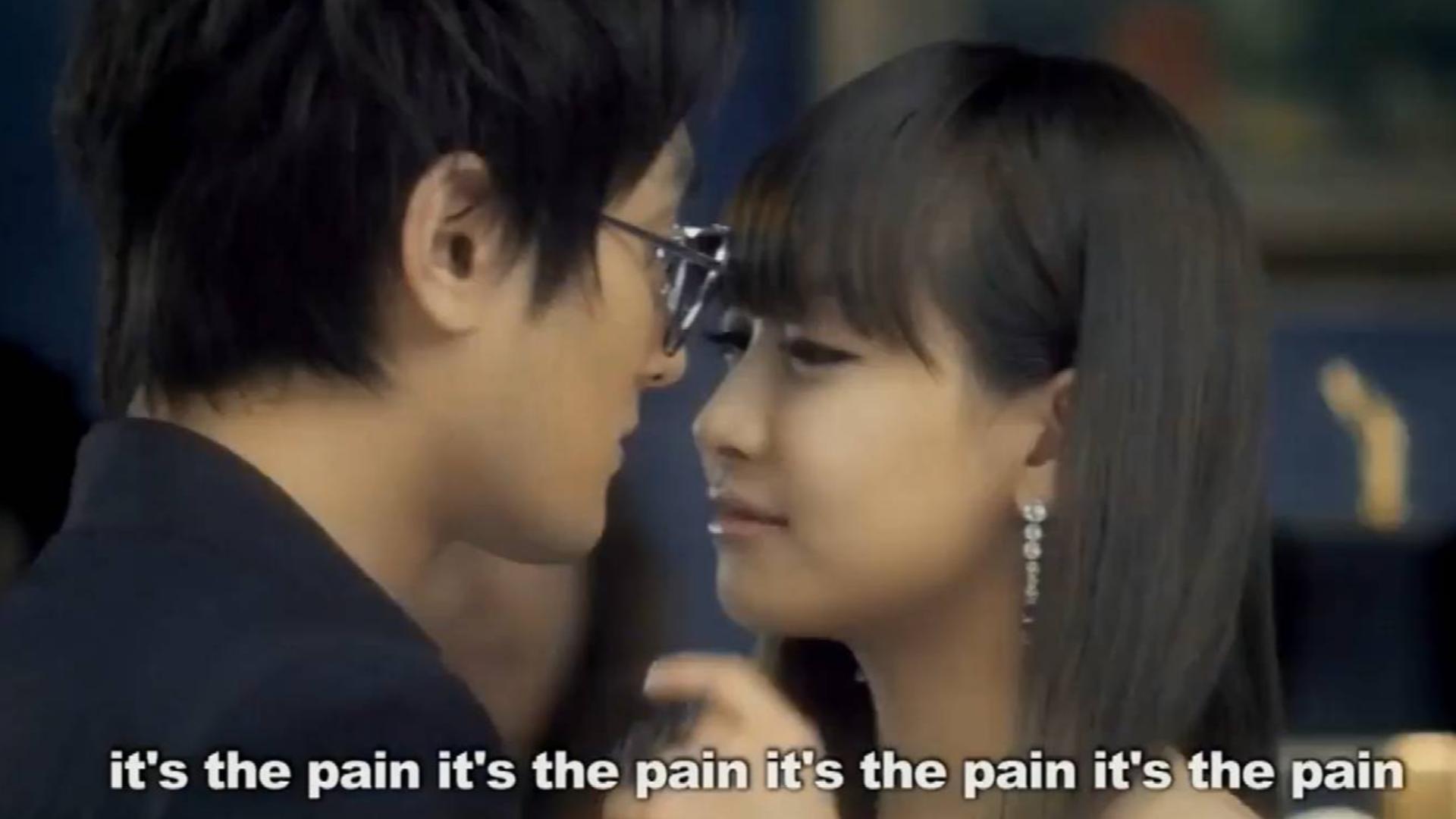 盘点我宋茜最嫩的时候的MV,大部分早年韩国拍摄