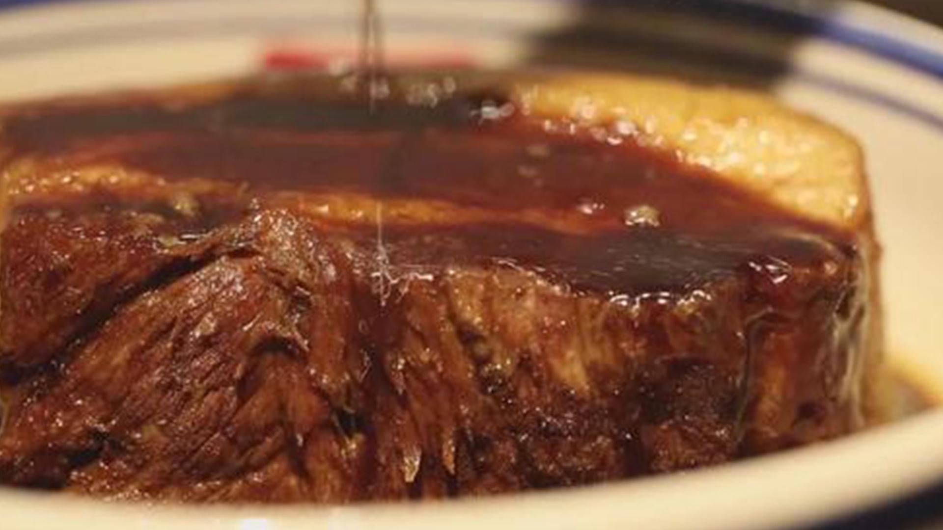 祖孙三代做扒肉,40年来无人能敌,外地人必吃的哈尔滨老字号