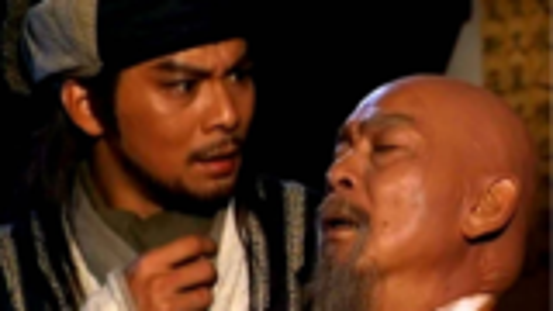 为什么少林玄苦大师一看到乔峰的容貌就吓死了呢?