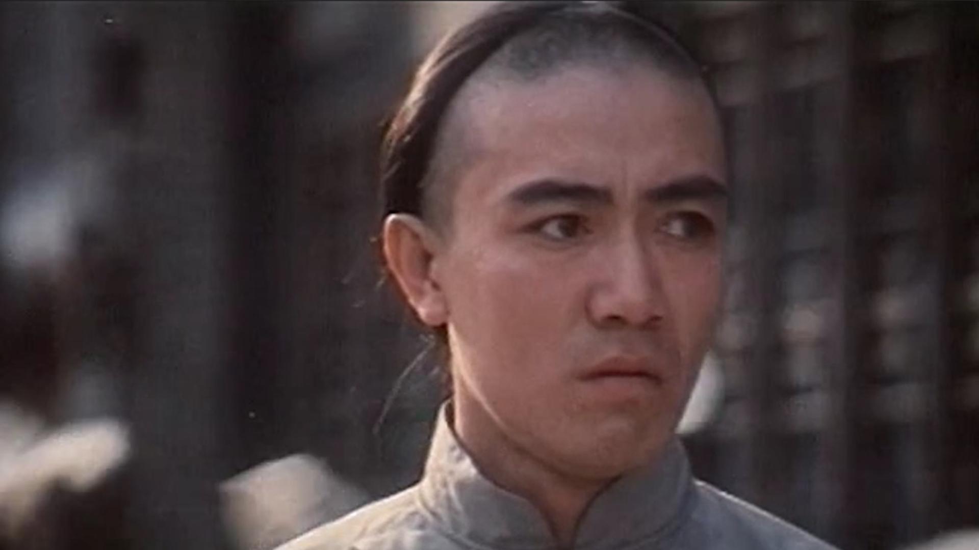 看完这部古装老电影,你就知道清朝有多腐败