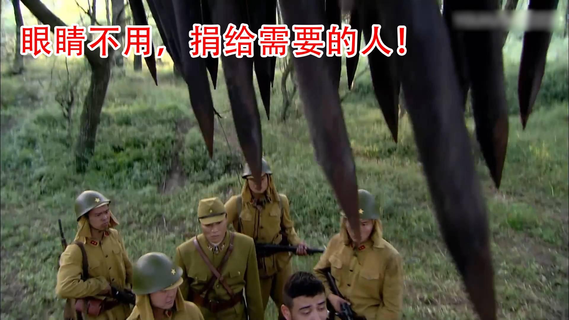 侮辱观众智商的神剧片段(72)亮瞎眼警告!