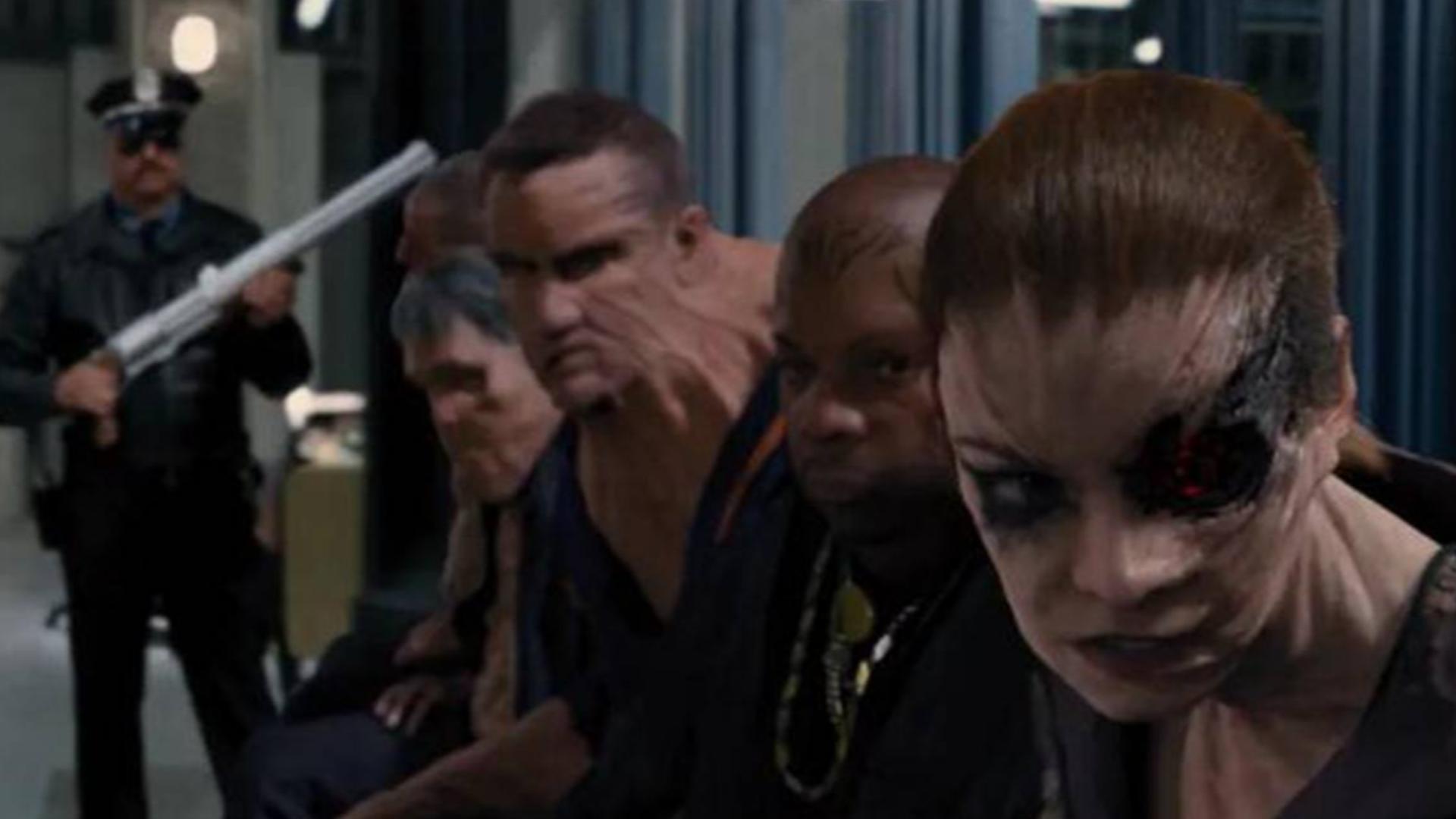 科幻片:小伙是一名警察,死后当上了地狱刑警,专门抓人间恶鬼!