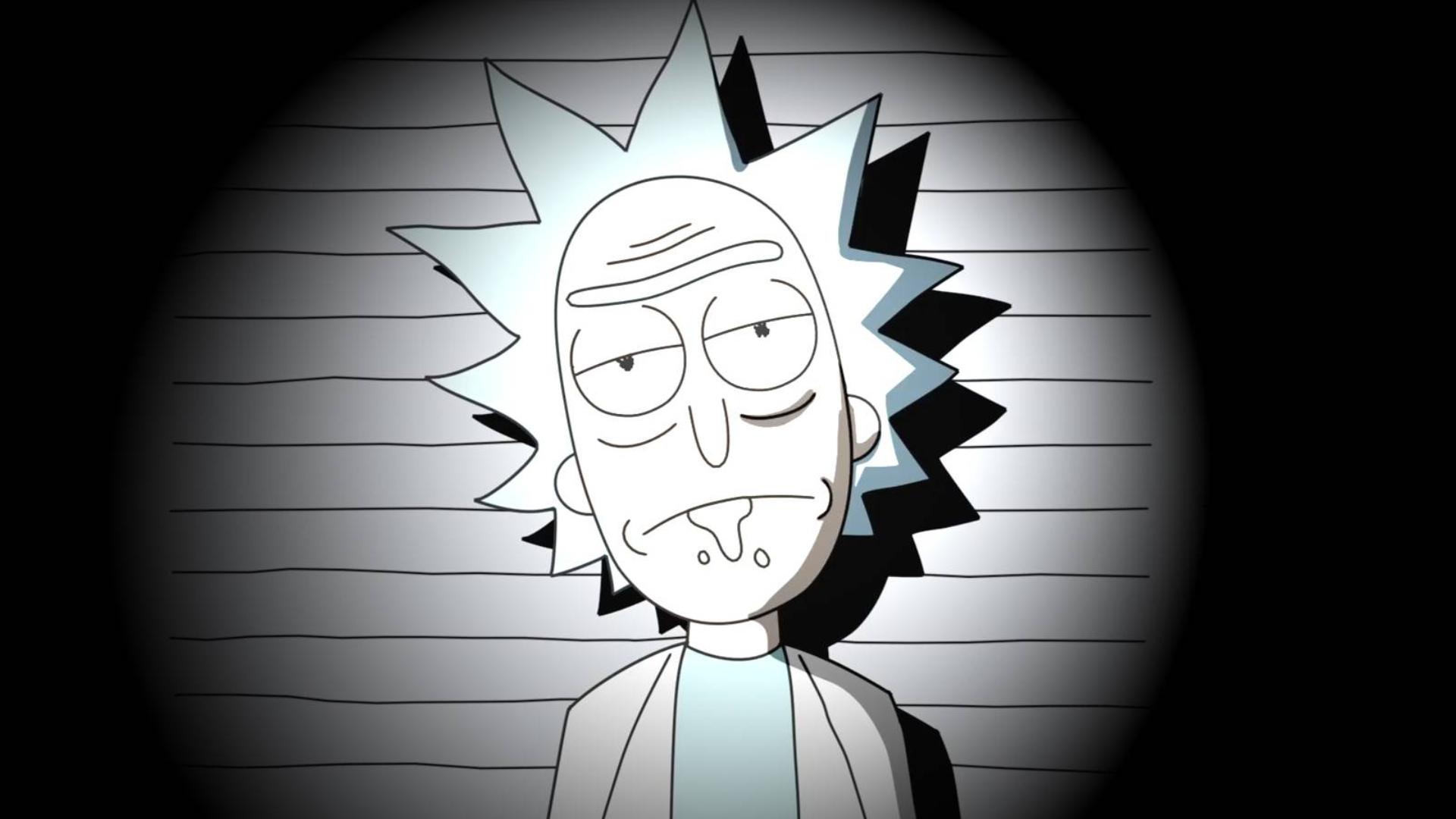 【瑞克和莫蒂】我是全宇宙最聪明的人,我将自己送入牢狱