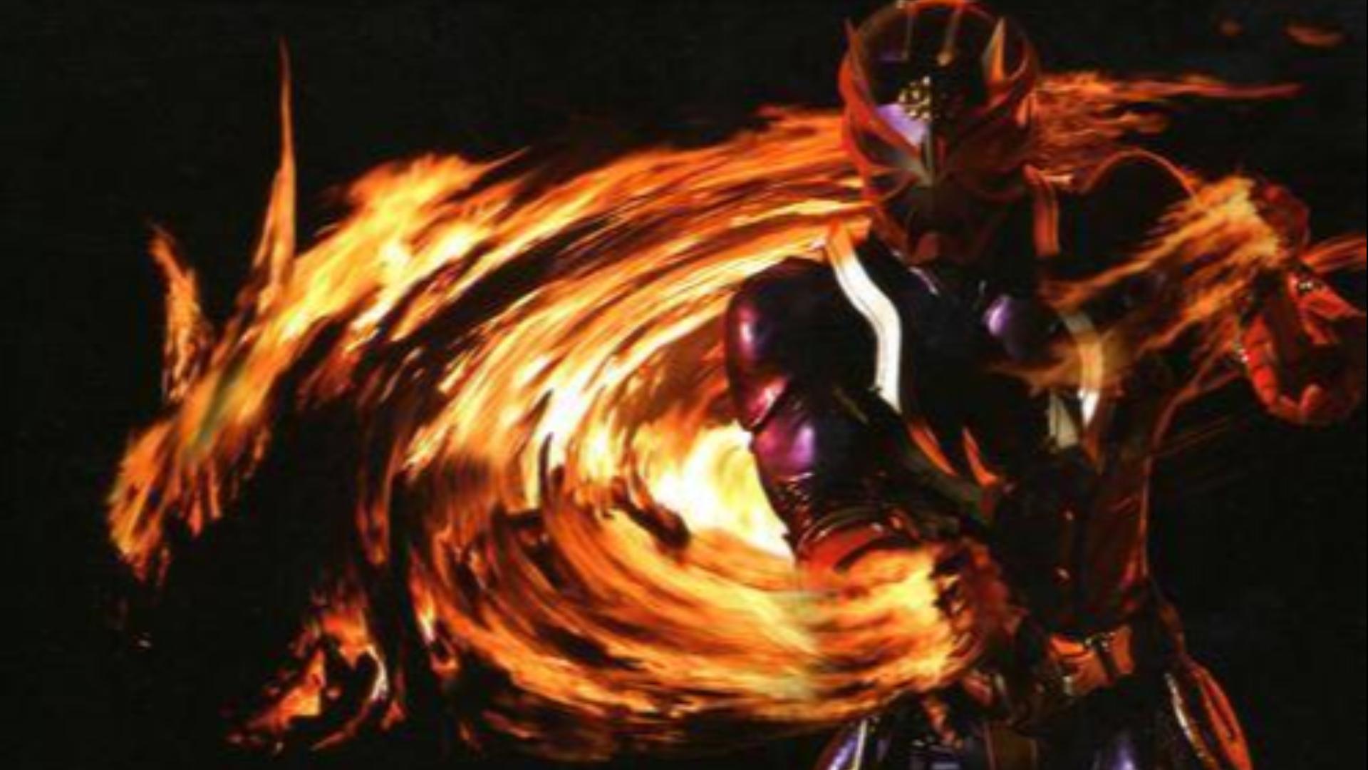 【假面骑士MAD系列】反复回响的声音 献给最初的你 假面骑士响鬼MAD第一篇