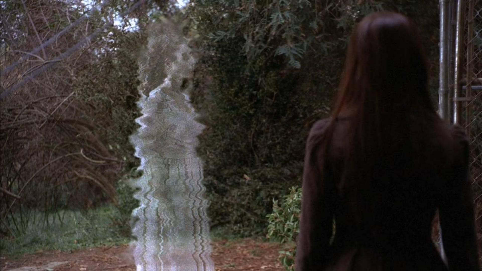 深山老林里的神秘鬼影,它在这儿做什么?《鬼语者09》