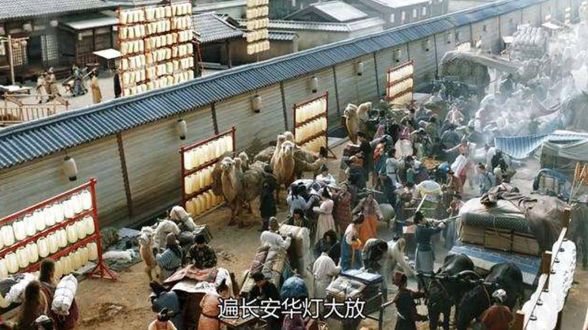 为什么从唐朝中晚期起南方的农业发展较快,并逐渐超过了北方?