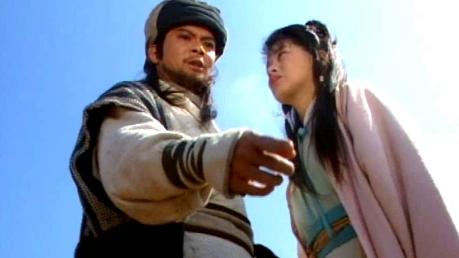 萧峰回到雁门关,原来契丹人中也有大英雄
