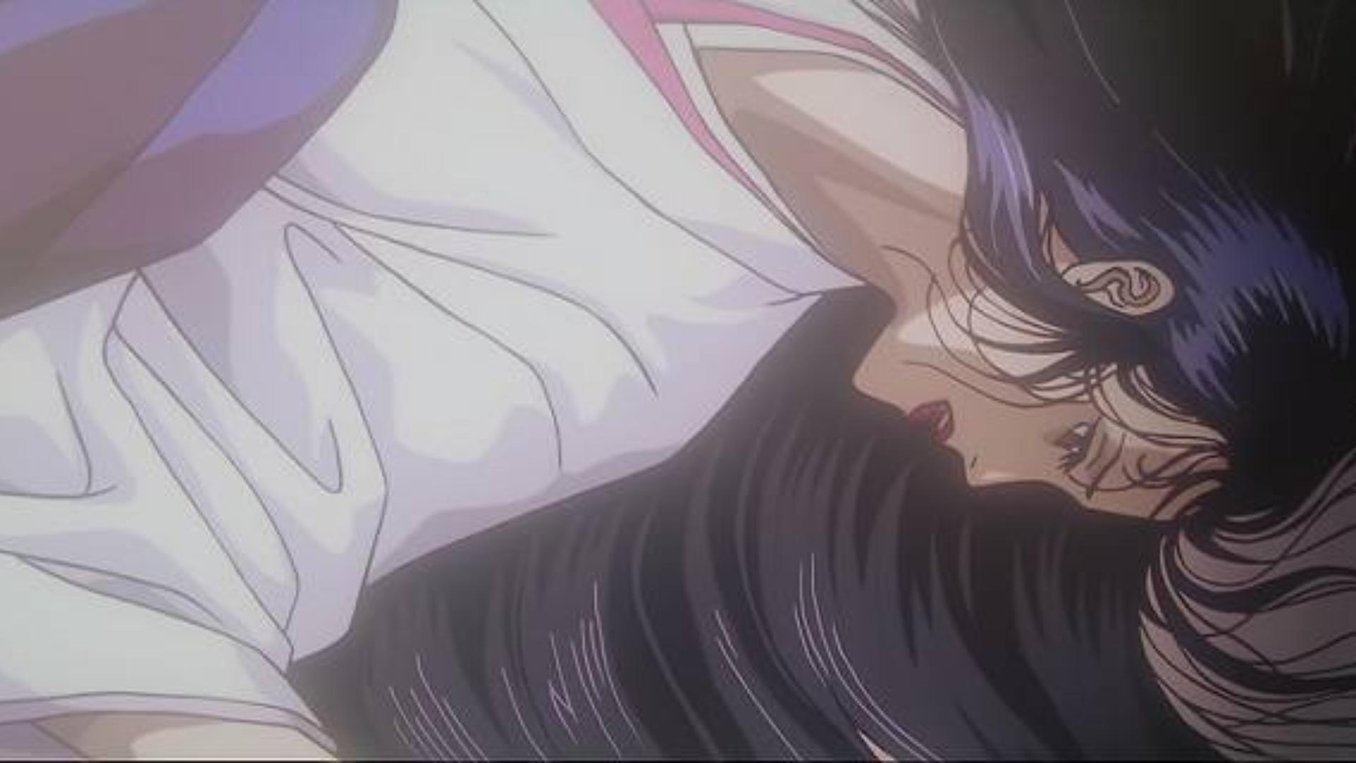 这部动漫真实拍出了,古代日本女人,无法掌控自己婚姻时的辛酸
