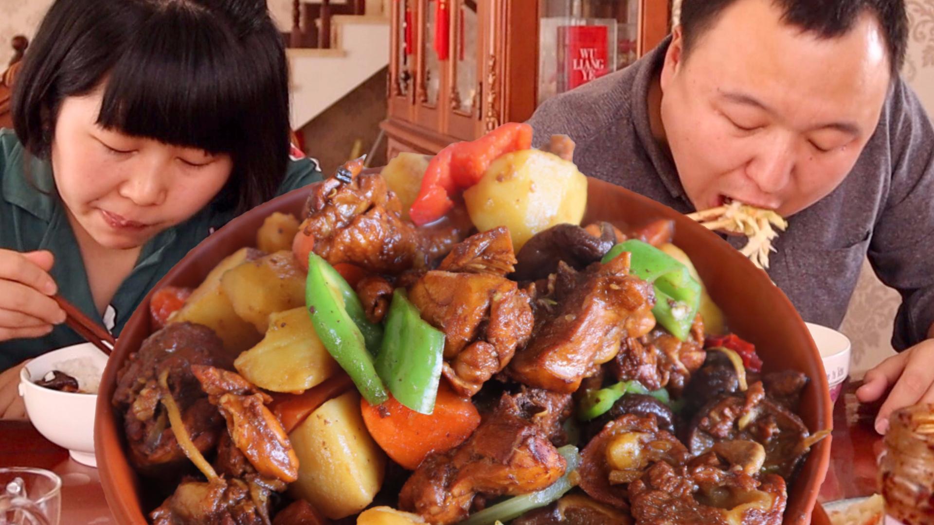 这样做黄焖鸡米饭,才能让家人根本停不下来筷子,爱吃鸡的要保存
