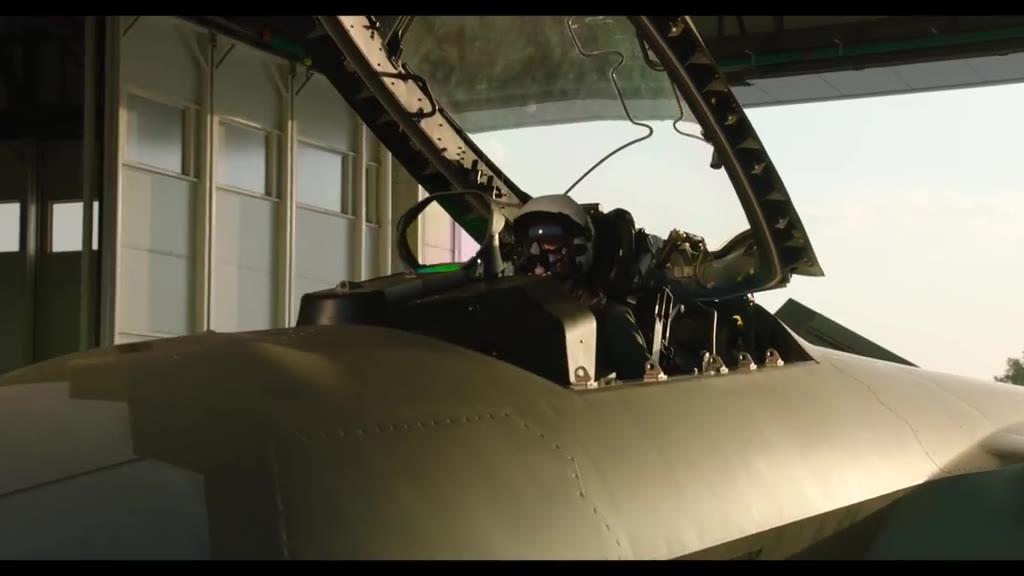 【鹰击长空,为国仗剑】空军人的梦想是什么?