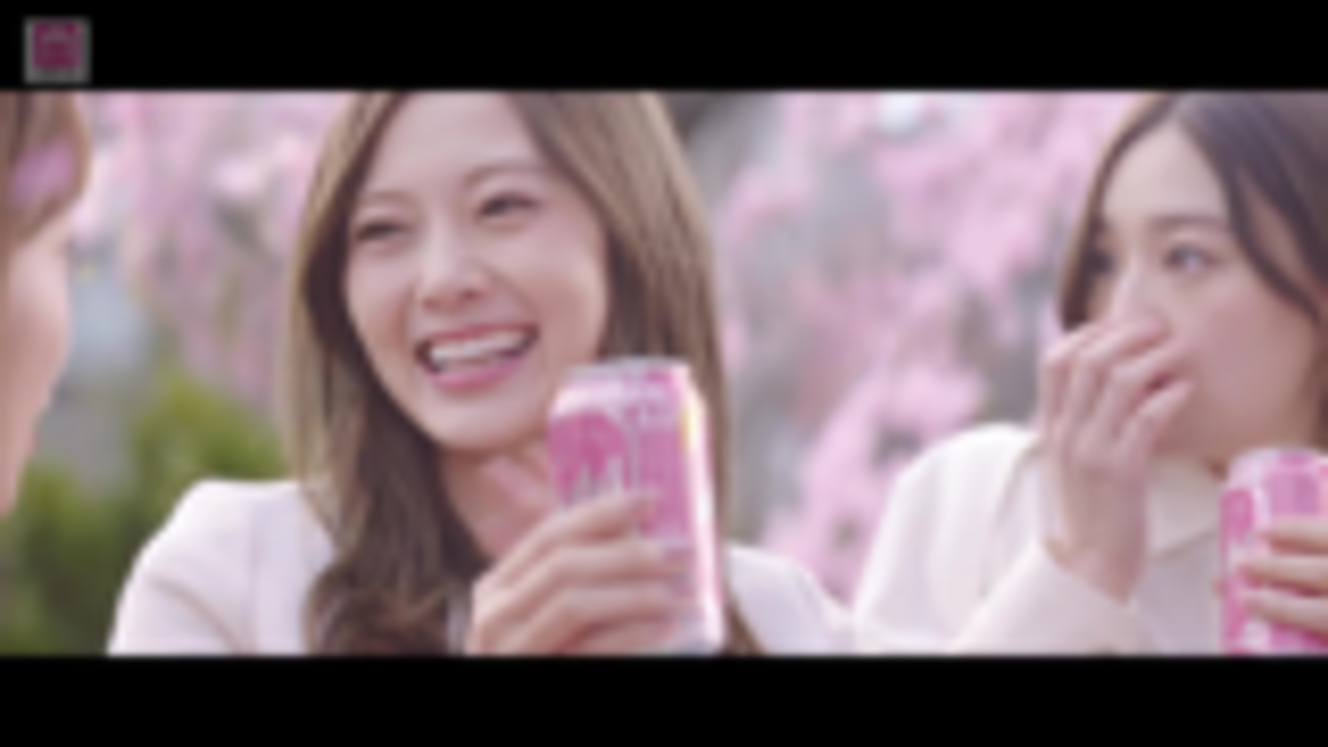 乃木坂46白石麻衣、旅立ちを宣言!新TVCM「桜の下で、エール篇」