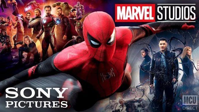 索尼新增一部蜘蛛侠电影!2021年至少7部超英电影!