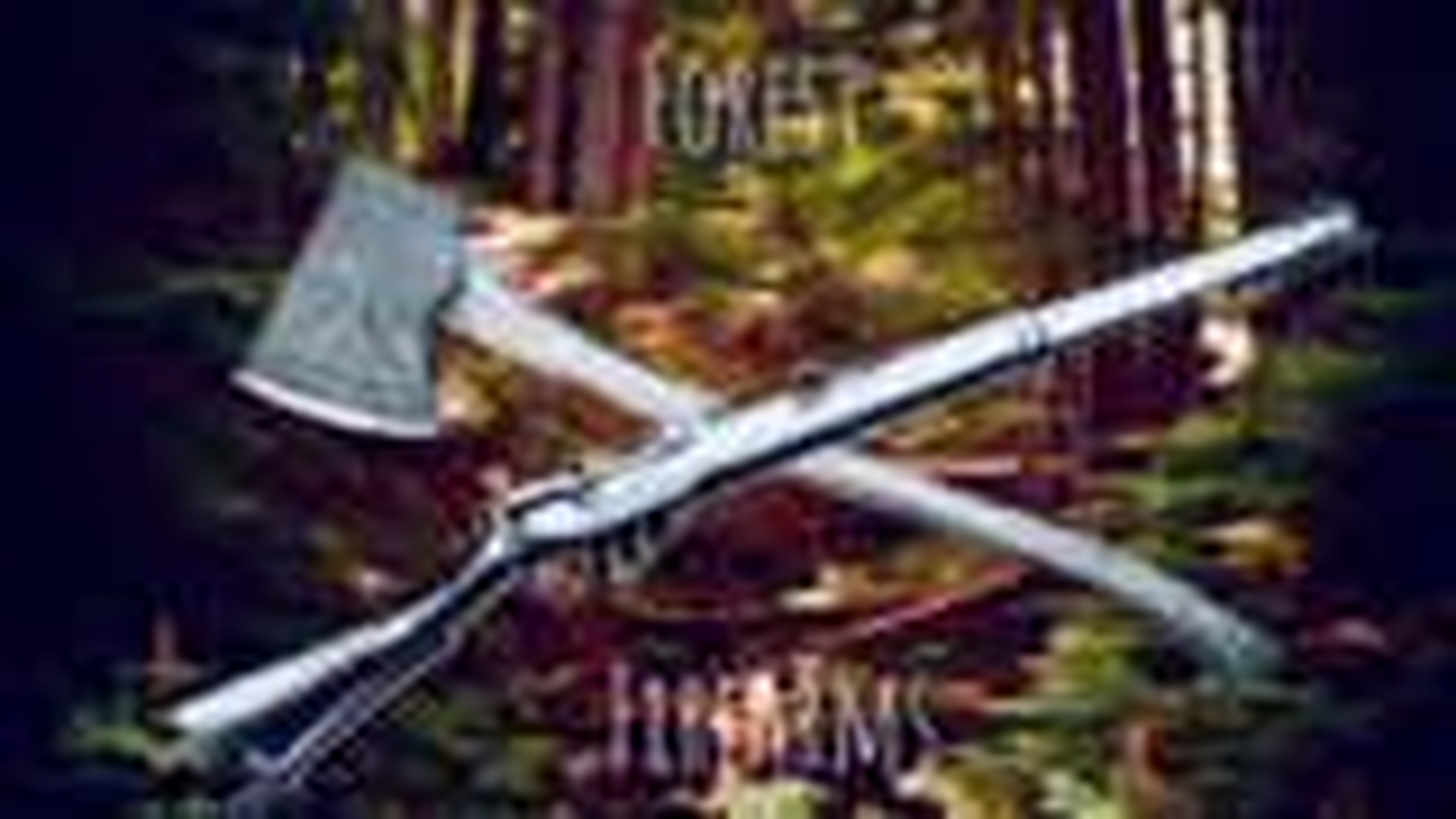 [Forest Firearms]自动军械公司M1A1汤普森卡宾型