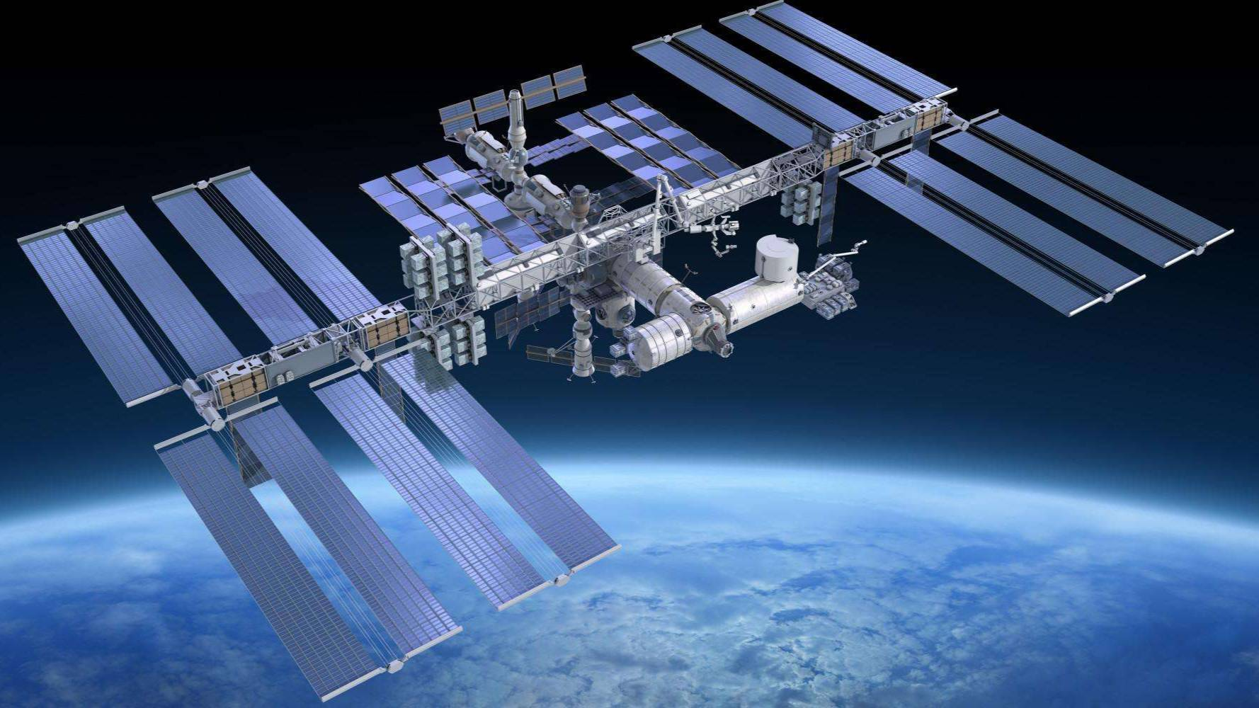 """少了中国也叫""""国际""""?国际空间站为何没有中国参与?"""