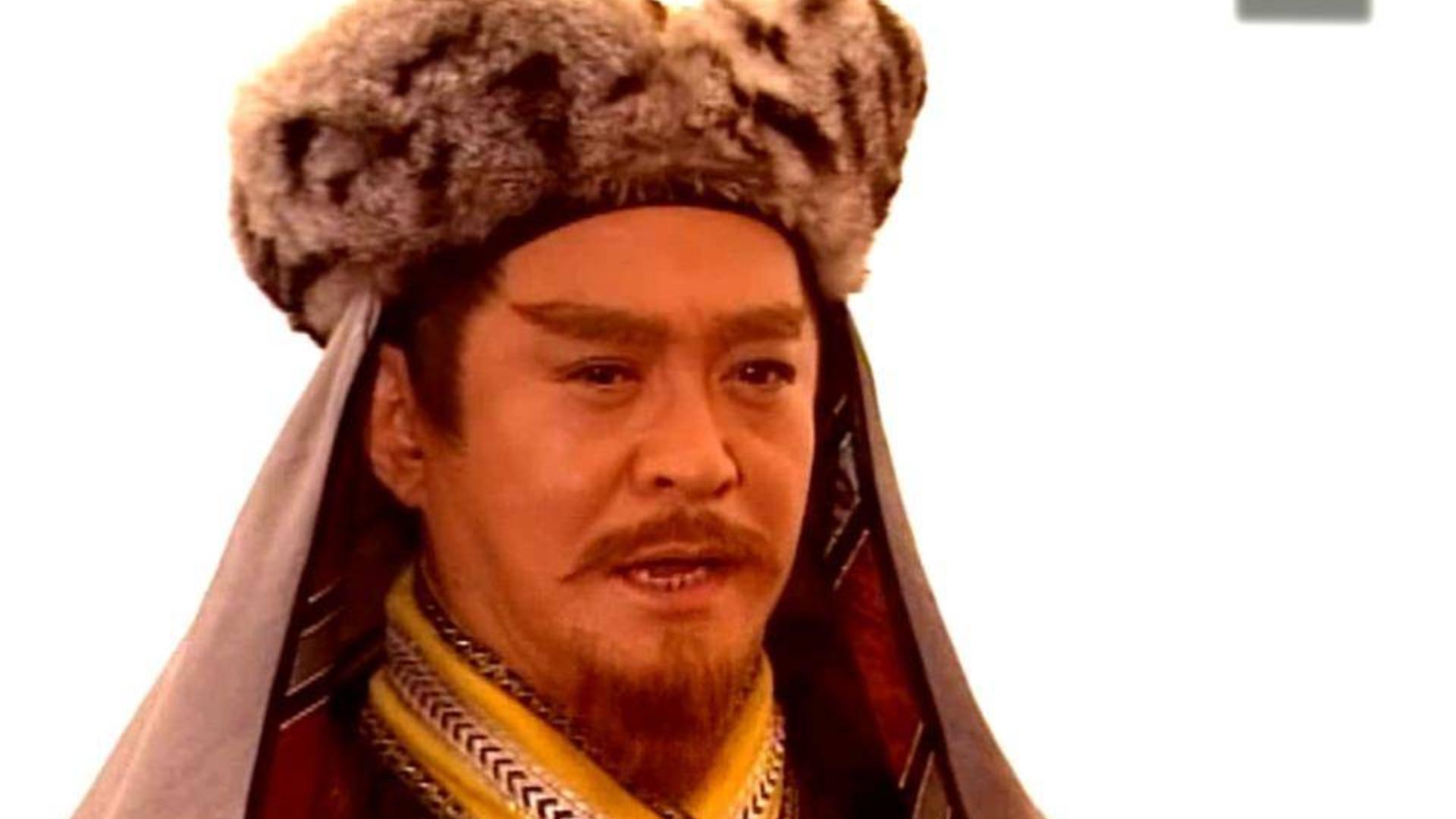 萧大侠单人擒获大辽国王,就连完颜阿骨打都惊呆了