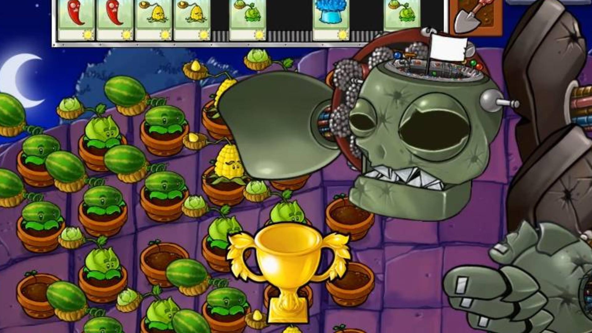 植物大战僵尸:钉子户勇斗开发商!看我如何应对僵王博士的非法拆迁