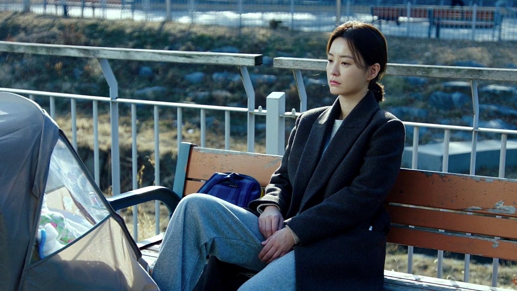 被全韩国男人抵制,却在上映3天拿下票房冠军,这部韩国电影刺痛了所有女人!
