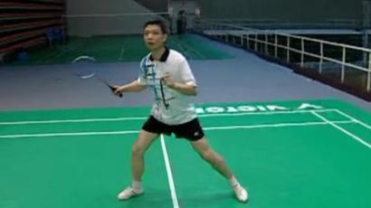 【体育教学】羽毛球教学·专家把脉(肖杰、赵剑华)