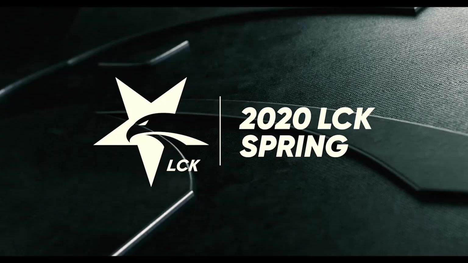 SB vs AF  Match25 HL 0221  2020 LCK Spring