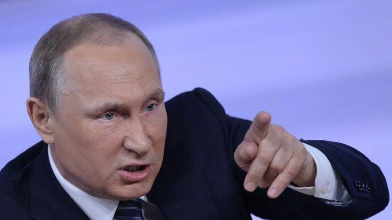 俄式报仇!飞行员被恐怖分子杀害,普京:不接受投降一个不留