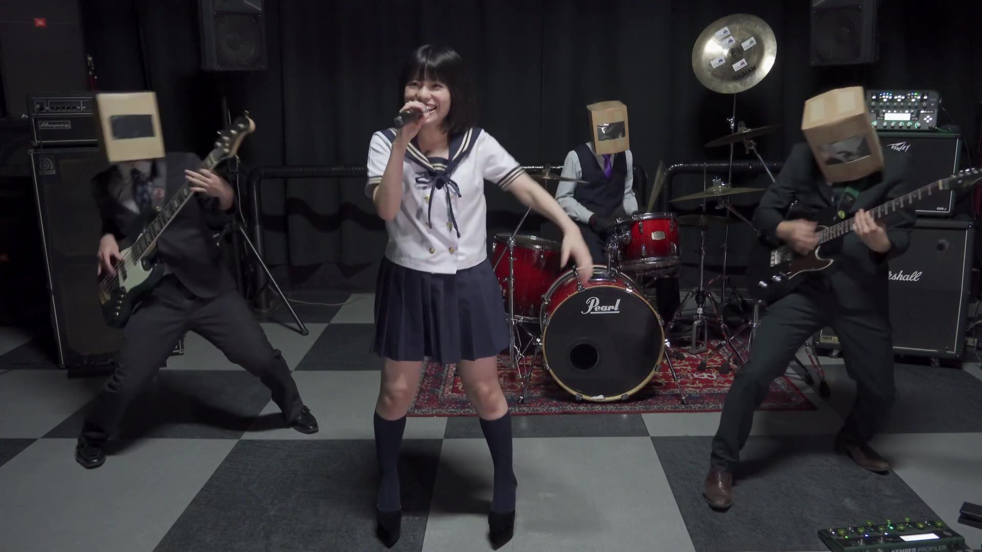 【原キー】『天ノ弱』をバンドで演奏してみた☆【TABもあるよ♪】