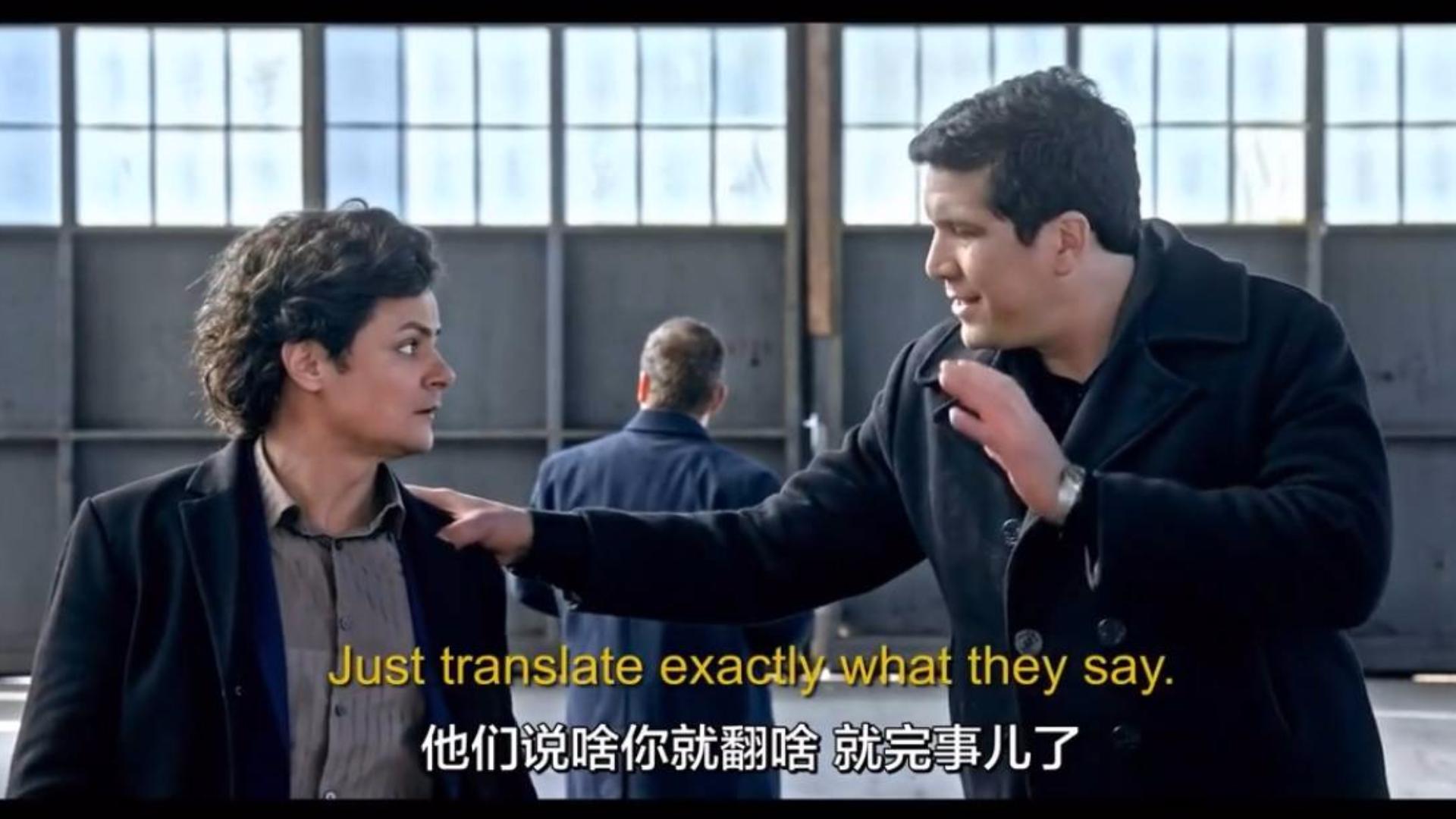 【爆笑短片集】沙 雕 传 话 的 艺 术 !