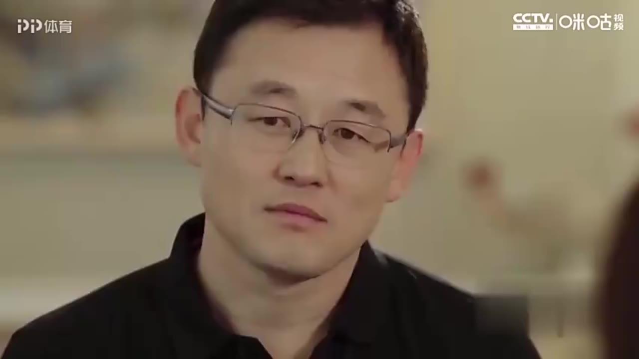 孙继海:中国人不是特别适合足球这项运动,但应该达到日韩的水平