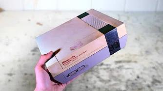 【翻新系列】翻新修复伊拉克成色任天堂NES
