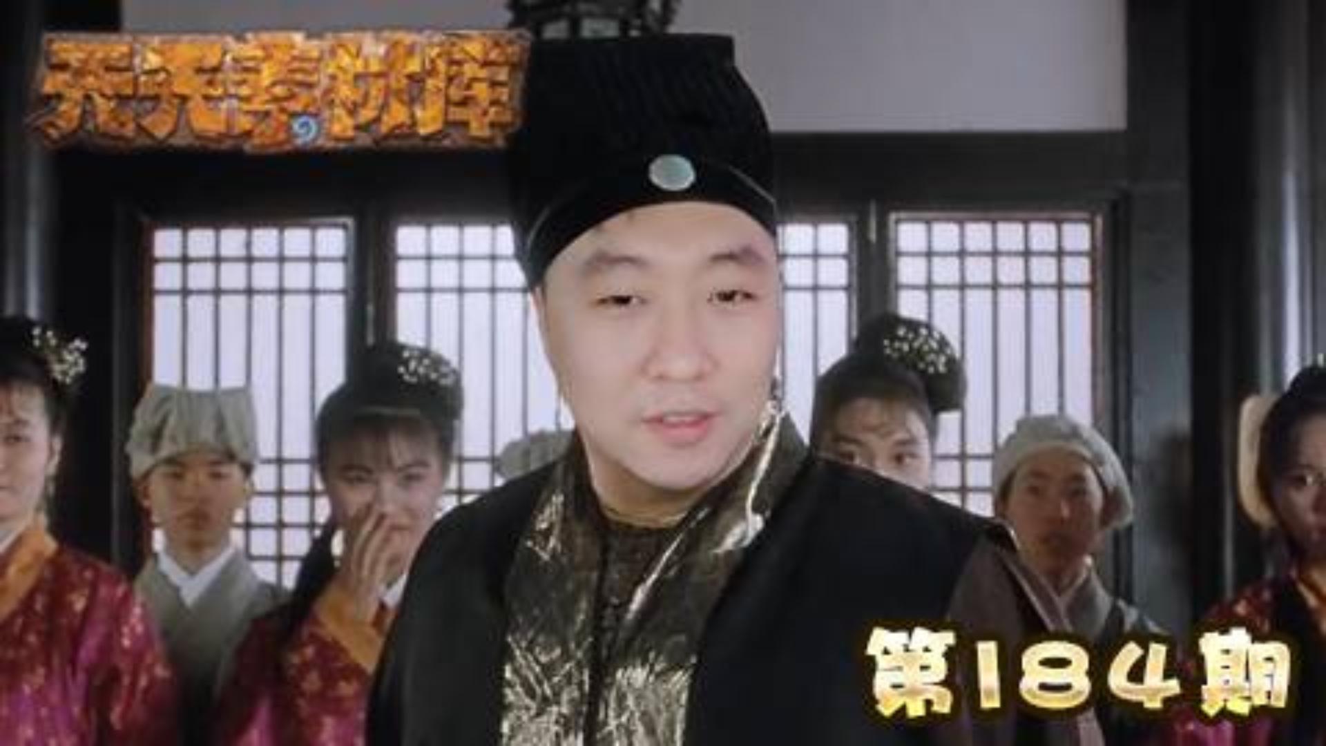 炉石传说:【天天素材库】 第184期