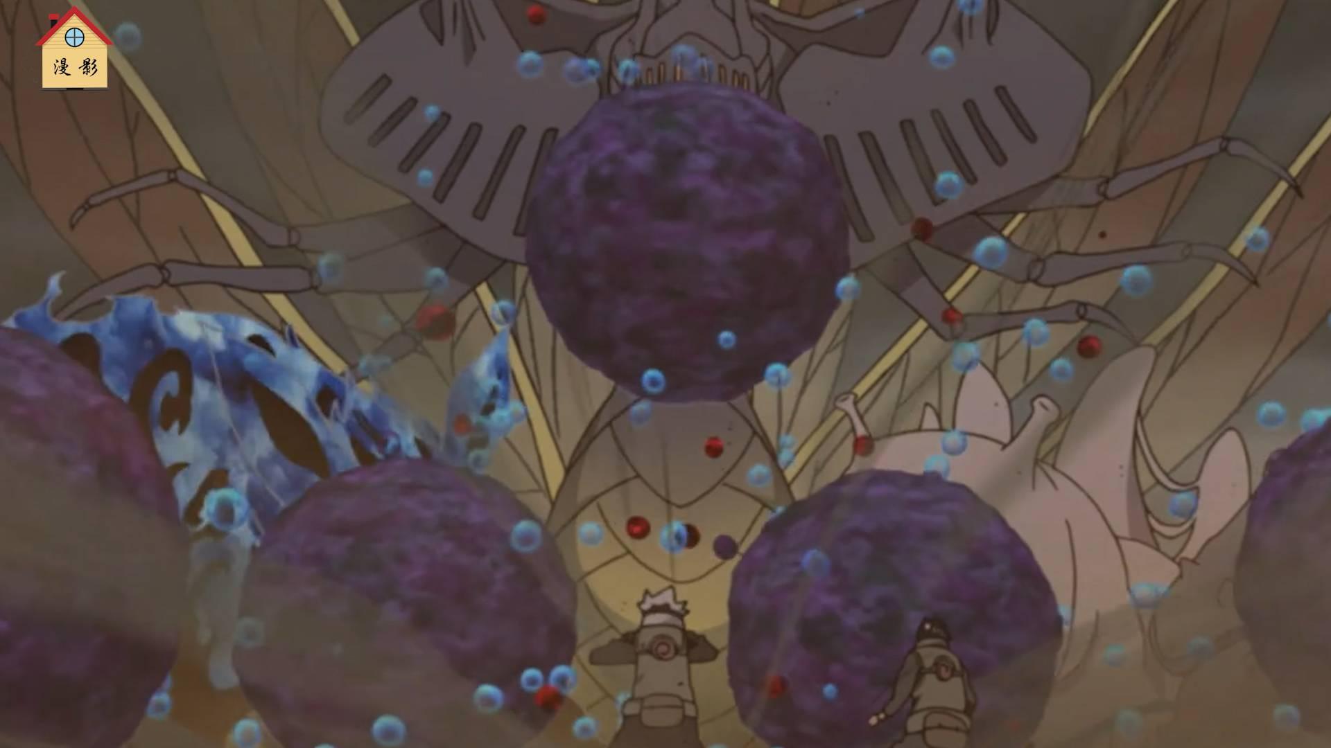 火影忍者:与卡卡西绝配的忍具,有它就能随意开神威,可却被遗忘