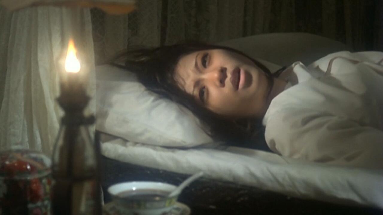 【奥雷】女子香消玉殒后竟遭歹人侵犯 警方费尽心机揪出幕后黑手 邵氏经典恐怖片《尸妖》