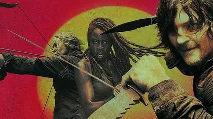 【分】阴尸路 The Walking Dead S10E09-3