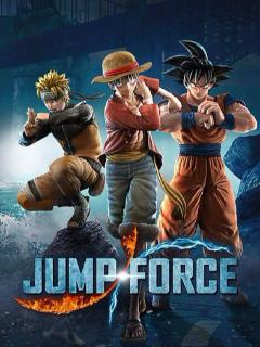 【流木/合集】《Jump大乱斗》全剧情 流程合集(Jump Force系列/燃/经典)