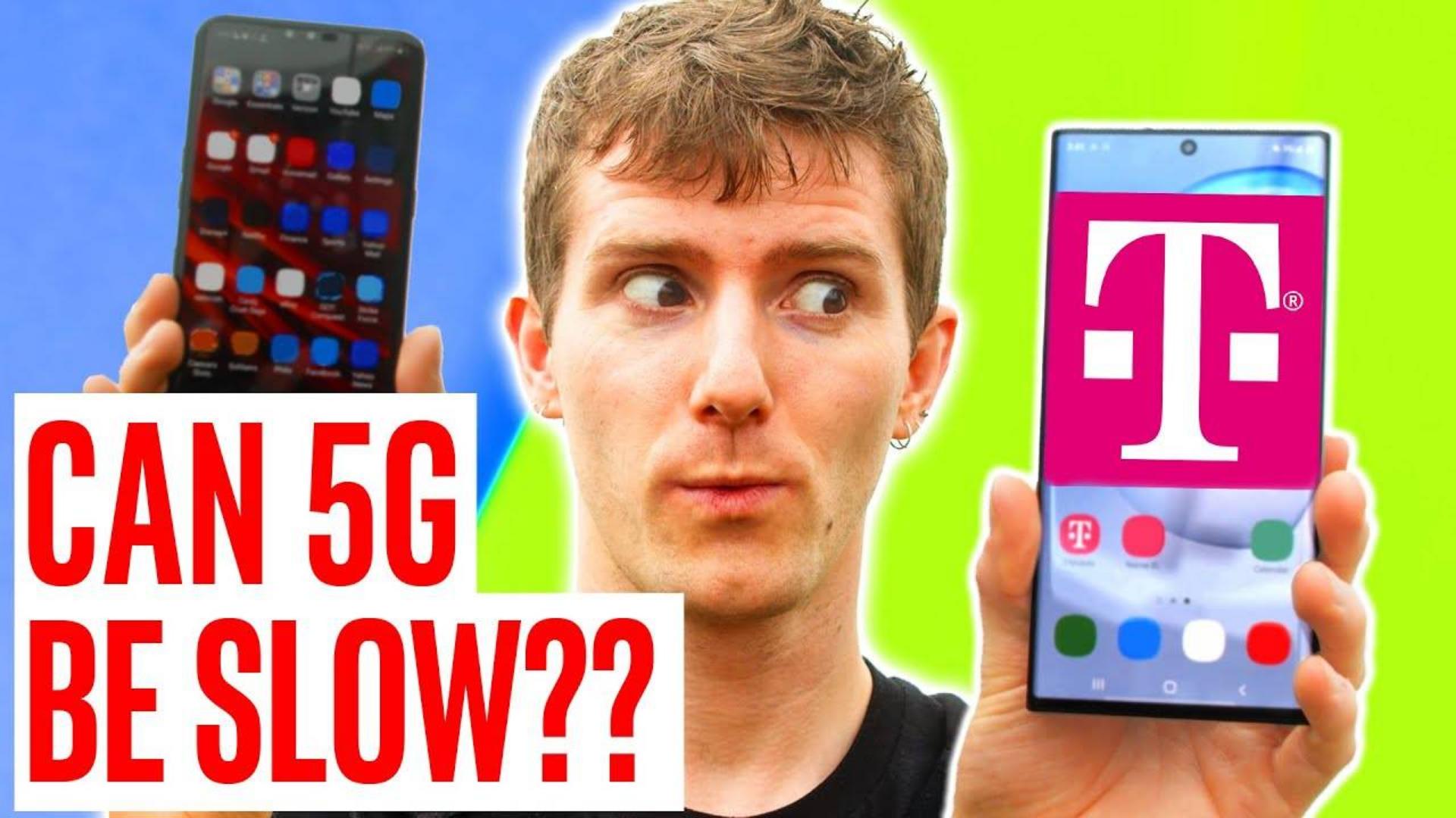 【官方双语】5G毫米波到底怎么样?莱给你答疑#linus谈科技
