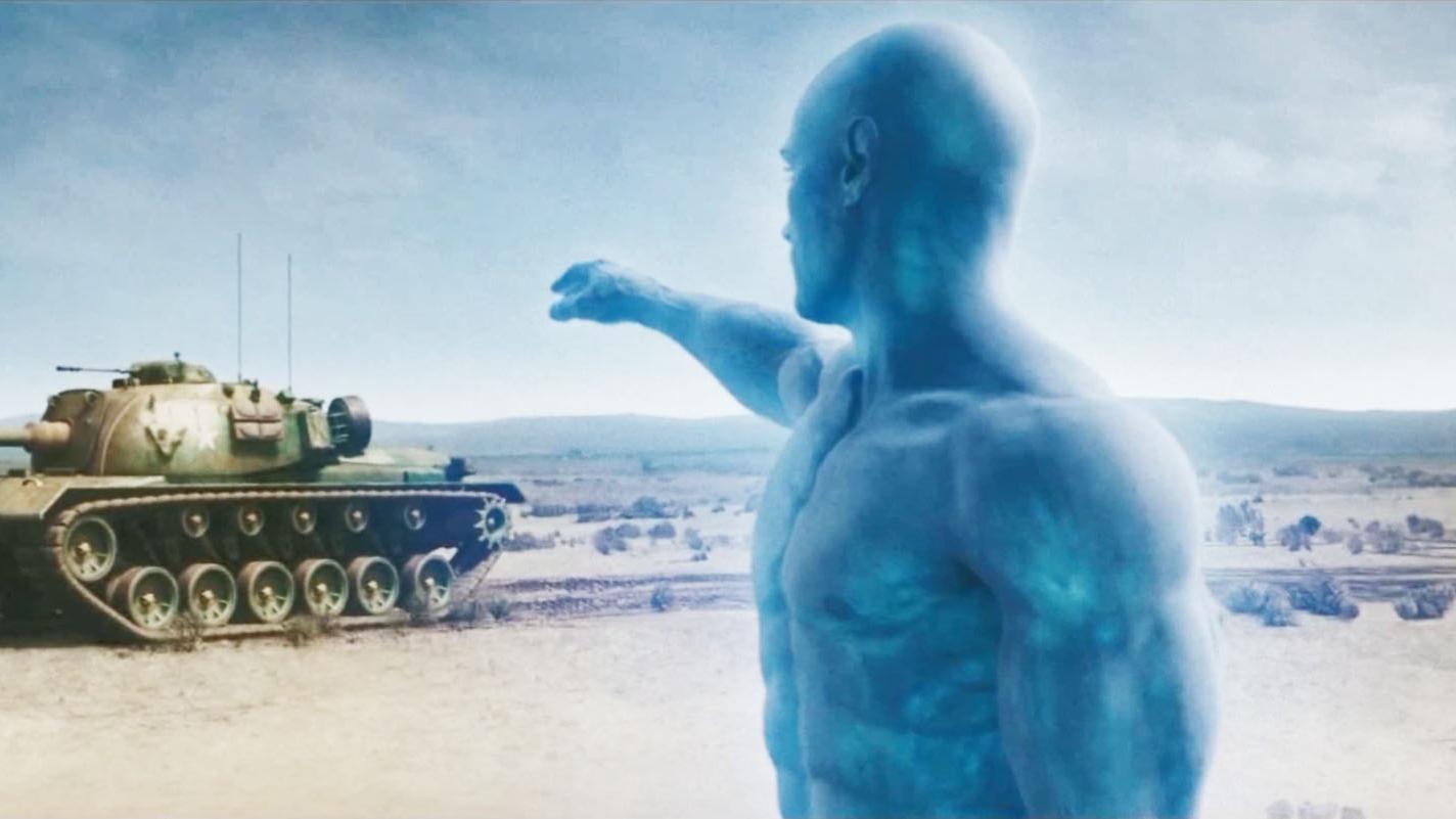 他是世界最强者,能瞬移到宇宙任何地方,一挥手地球化为乌有!