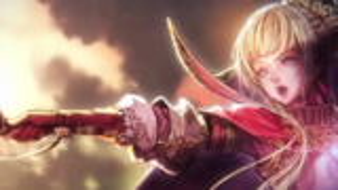 Switch《幻想大陆战记:卢纳基亚传说》宣传视频