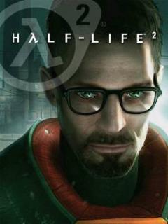 科幻射击游戏《半条命2》视频合辑(完结)