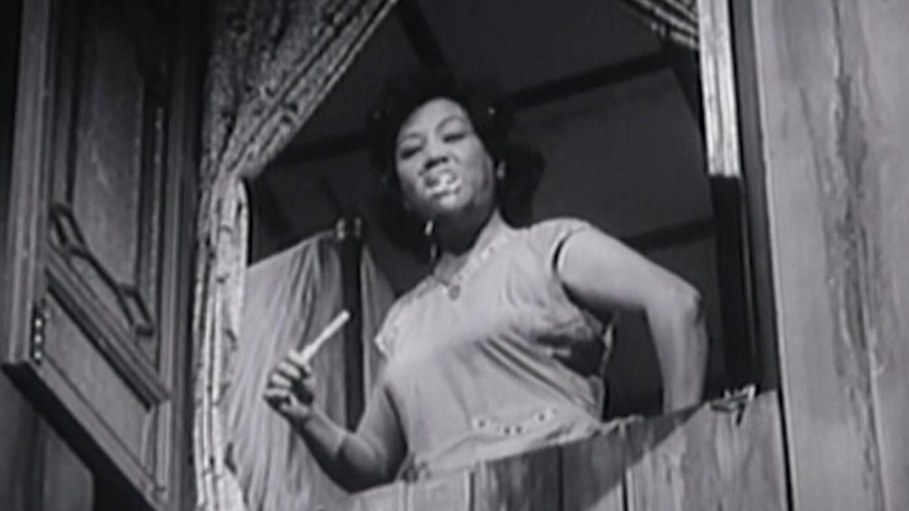 1963年的喜剧老电影,连周星驰的《功夫》都是借鉴它