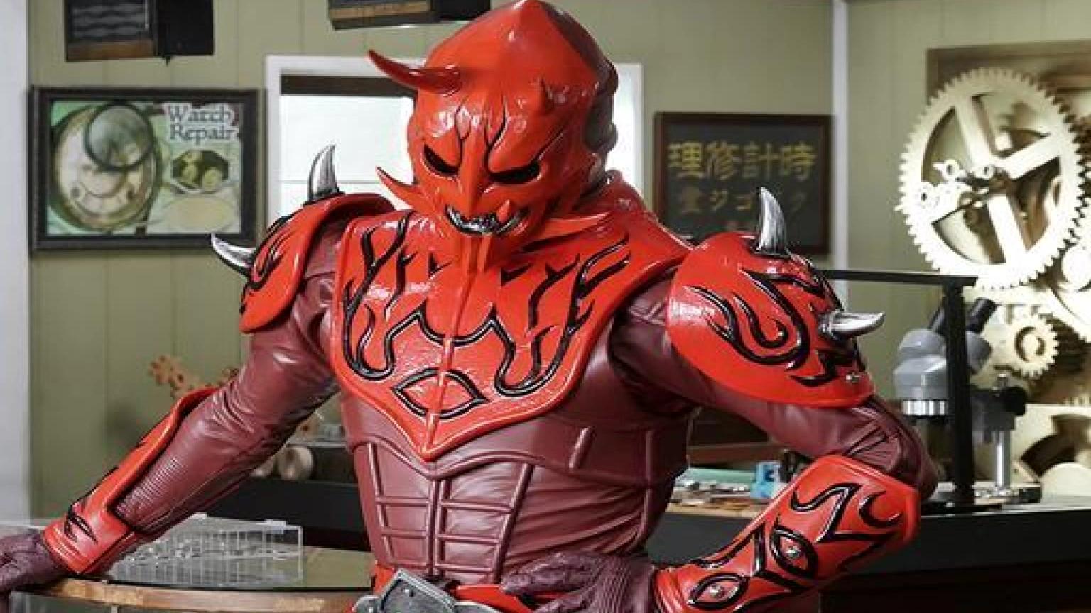 假面骑士电王新剧场版官宣 十年后的新作 然而良太郎成了浪客剑心