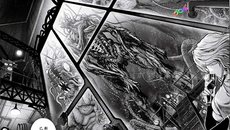 【一拳超人】39:怪人协会boss浮出水面!英雄协会全面崩坏,波奇炮轰火锅三人组!