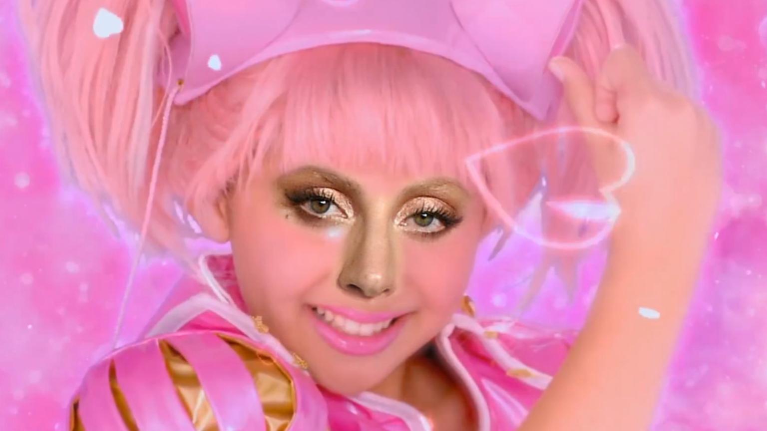当Lady GaGa × 舞法天女大作战的时候 【Stupid Love】