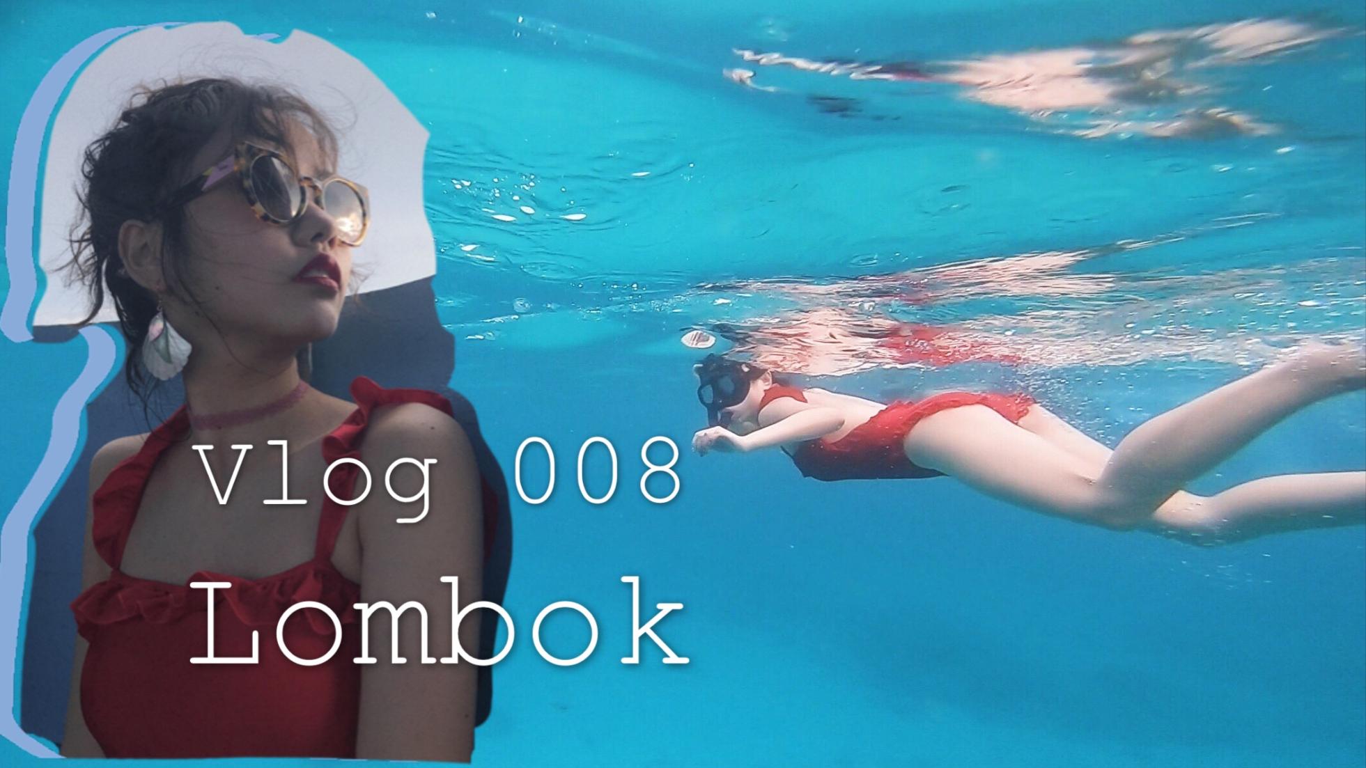 【Vero】VLOG 008 | 如何在龙目岛进行海底艺术品及海龟观赏