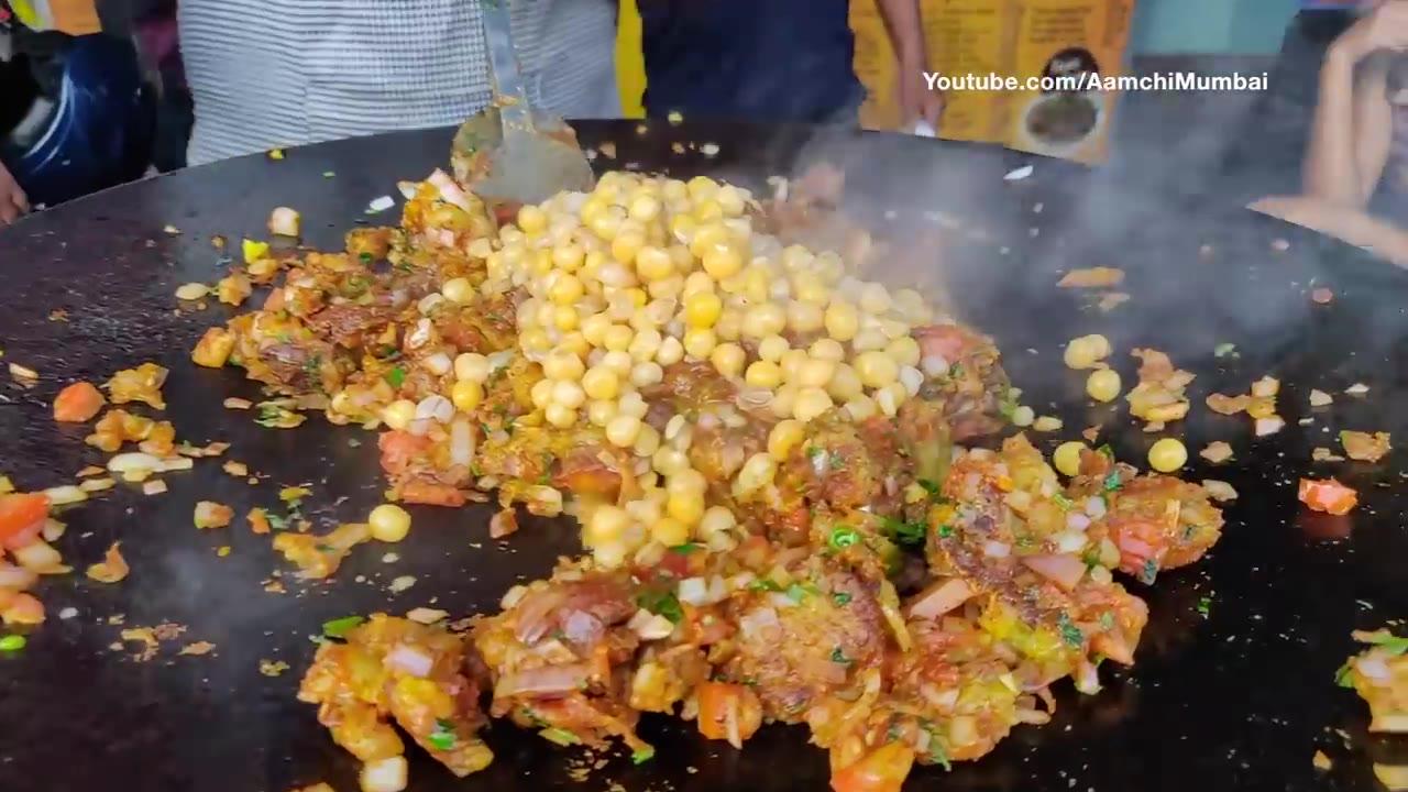 【印度小吃】印度土豆饭?谷歌翻译君已跪...