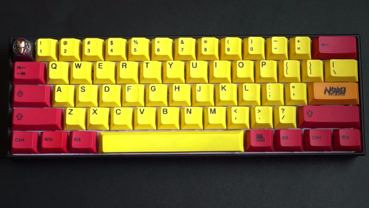 教你怎样把60%机械键盘用得更顺手