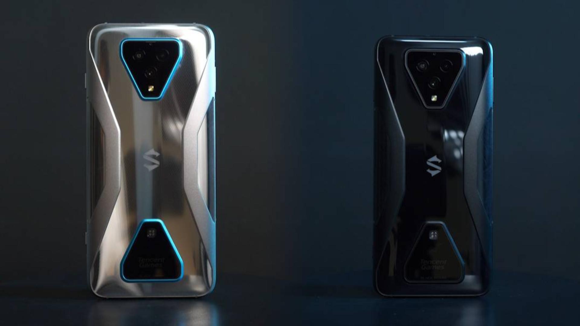 丑大厚粗?最好游戏手机?黑鲨3与Pro首发开箱评测