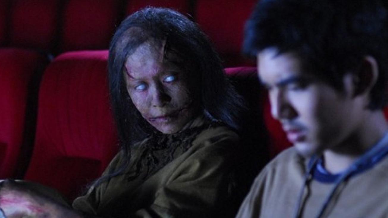 日本有贞子,泰国有扶桑嫂!至今不敢看第二遍的恐怖片