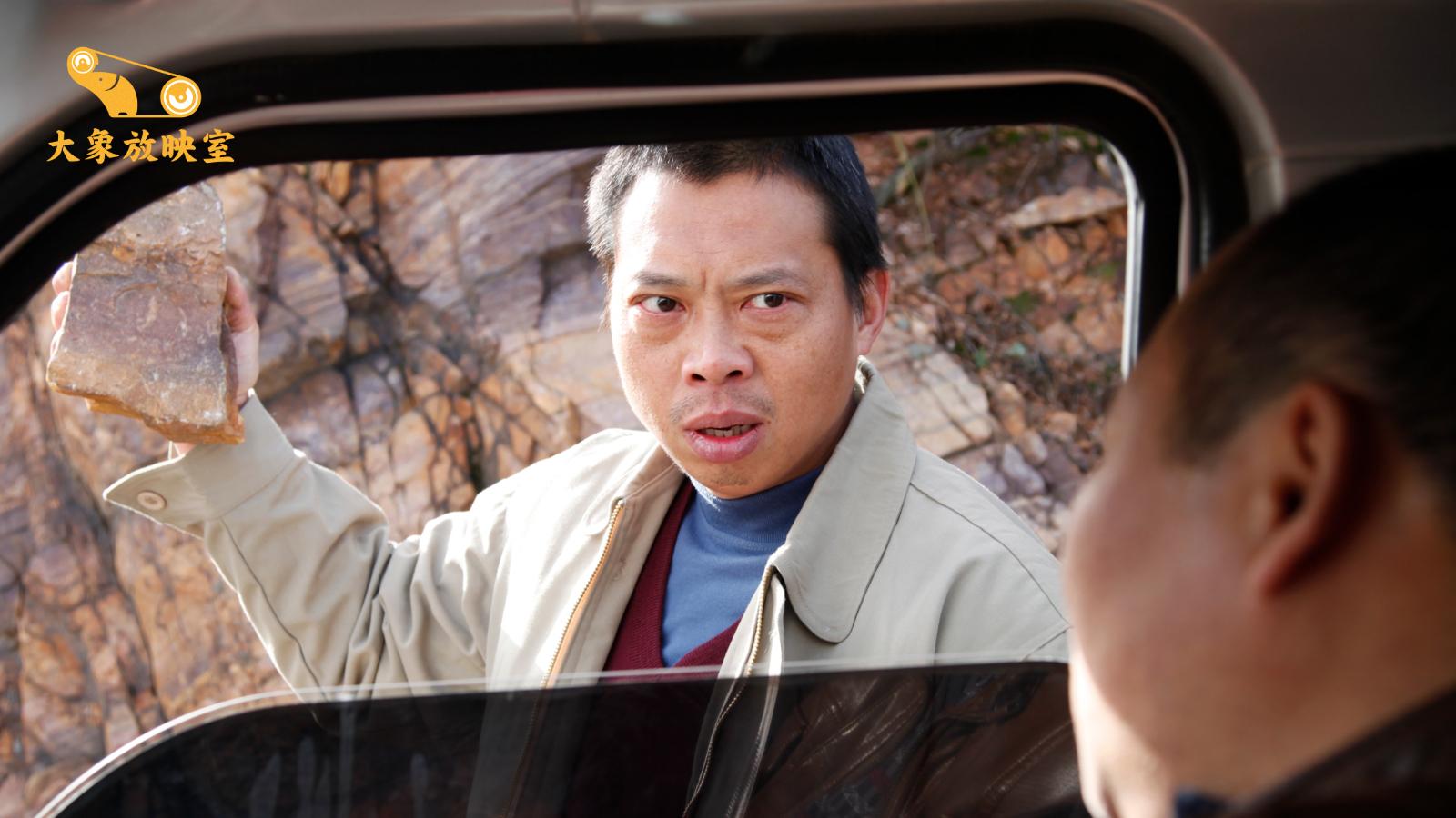 惊艳!100多万成本,拍出中国最好的悬疑片,没有之一 《心迷宫》