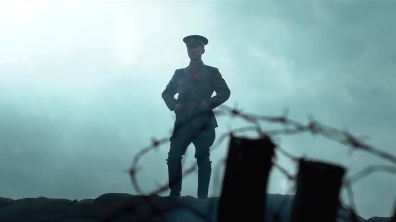 【混剪/超燃】建党伟业,建军大业混剪 中国革命史掠影