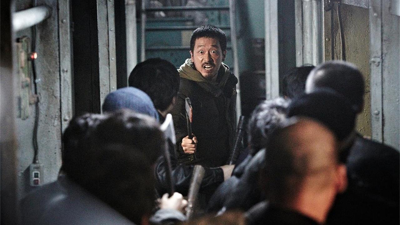 【阿斗】东北狠人大闹首尔,被各方追杀《黄海》这部让人热血沸腾的韩国黑帮犯罪片