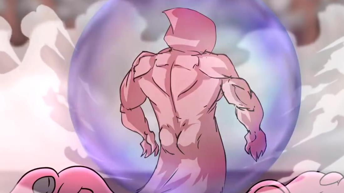 英雄联盟动画:王者小兵